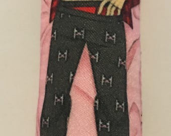 Markiplier Body Pillow KeyChain