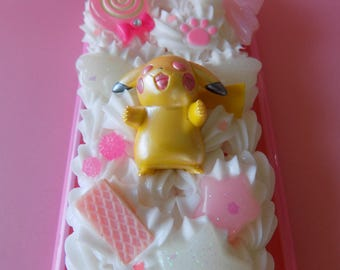 iPhone 6/6s Pikachu Whipped Case