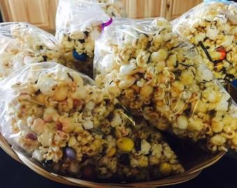 Sydney's Gourmet Popcorn