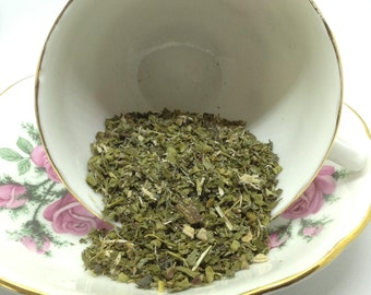 Capricorn Zodiac Orangic Tea (Exclusive Blend)