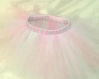 Cotton Candy Tutu