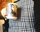 Coffee Mug, Original Art on Mug, 15oz Coffee Cup, Unique Gifts, Drink, Beverage, Home Decor, Modern Art, Coffee Lover Gift Idea, Ramblin'