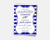 Graduation Invitation - H...