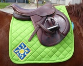 The Daylight Collection Dressage Saddlepad DD-72