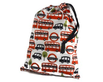 London Underground, Birthday Party Favor, Birthday Bag, Birthday Treat