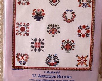 Mrs. Shiell's Plastic Templates Collection #6 Quilting Quilts School For Inquiring Mynds Free US Shipping