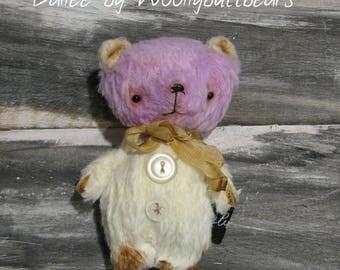 Bailee by Woollybuttbears