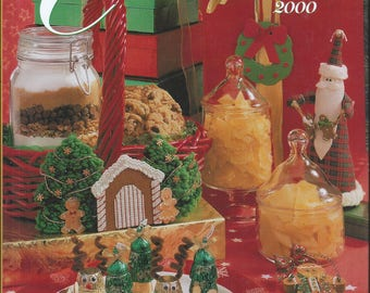 Country Woman Christmas 2000 - FOOD, CRAFTS and Much More