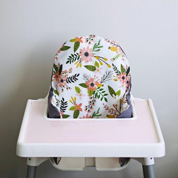 Malm Dressing Table Ikea Review ~ Zweige und Blüten IKEA Antilop Hochstuhl Cover Hochstuhl