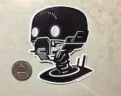 K-2S0 Sticker