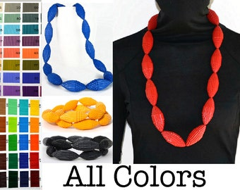 All COLORS: Necklace FILA
