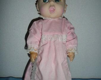 Gerber Baby Doll, 1983, Gerber Vinyl Baby Doll