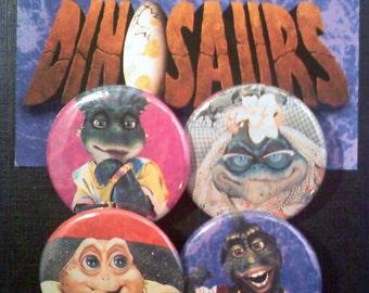 Dinosaurs Tv Show Etsy