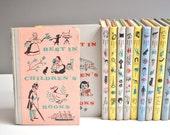 Best in Children's Books Collection - Fifteen Volumes