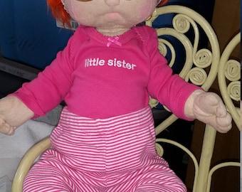 Little Sonya Soberpuss