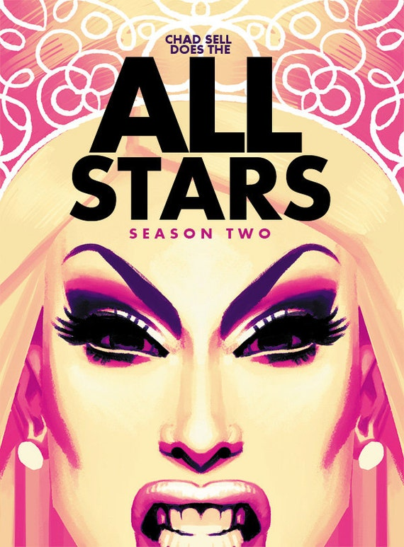 All Stars 2 Collection