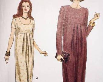Vogue Maternity Dress 1994