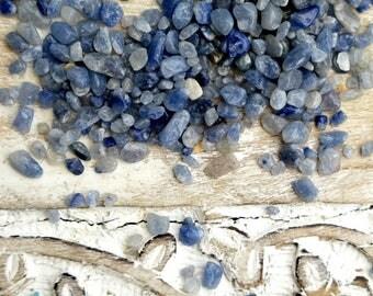 Blue Aventurine Mini Stones