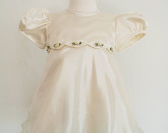 Vintage Dress by Party Time