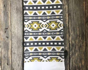 Aztec Tea Towel (Design 7)