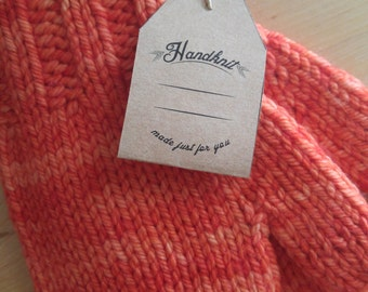 Knitting Tags - PRINT YOUR OWN