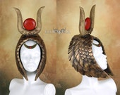 Isis Headpiece