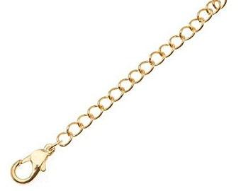 Necklace or Bracelet Adjustable in Length
