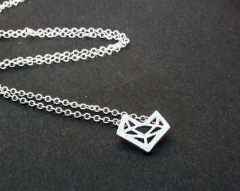 Fox chain - geometric