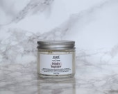 Whipped Body Butter | Rose + Vanilla | 99% Organic