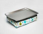 Kid's Lap Desk - Magnetic Lap Desk - Blue Bird Children's Lap Desk - Kid's Lap Tray - Kid's Travel Toy