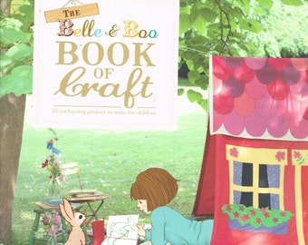 Belle and Boo Book of Craft