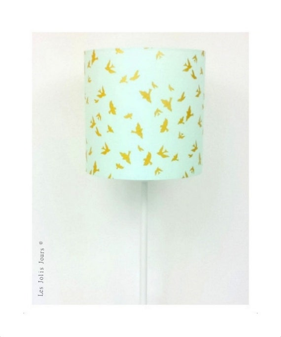 MINT CLOUD lamp