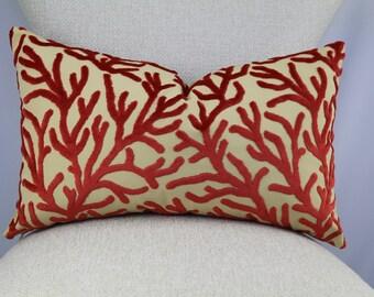 Hamilton Poseidon velvet,throw pillow,pillow cover,accent pillow,decorative pillow,lumbar pillow.