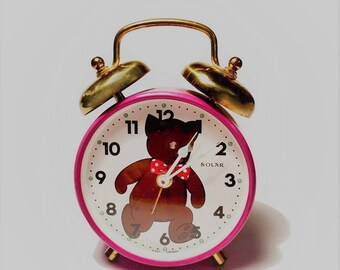 West Germany Clock Etsy