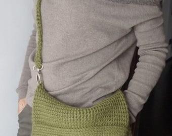 CROCHET PATTERN Bag Pattern Bag Making Tutorial Crochet Bag Pattern Purse Pattern DIY