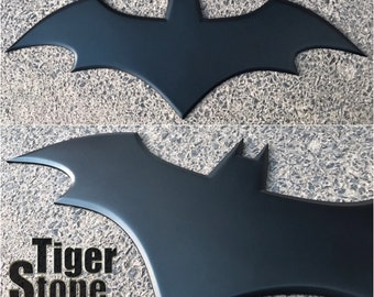 Batman Gotham by Gaslight inspired chest emblem (can be made in various colors)