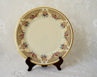 Lenox Versailles China Dinner Plate / Replacement China /Mint / 1  Owner / ALifetimeofVintage