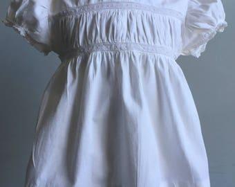 Vintage Girl's Dress, Vintage Baby Dress