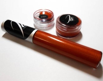 Julius * Orange Lip Hybrid * ili