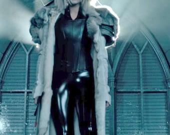 Selene's  costume, underworld, cosplay