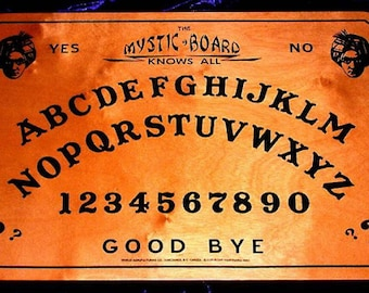 Psychic Reading OUIJA Board ANGEL Board  FAIRY Board  5 Questions Answered Accurate Clairvoyant Reading Same Day by Email