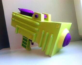 Splattershot Jr (Splatoon shooter weapon replica)