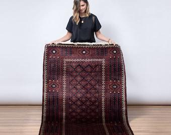 TALLULAH Baluch Persian Rug