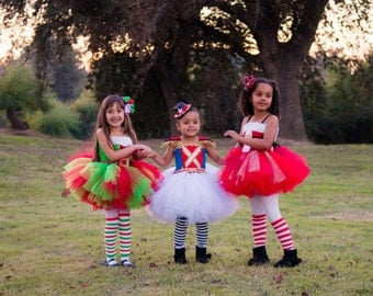 Christmas Leg Warmers. Photo props costumes. Leggings legwarmers