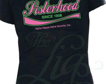 Sisterhood Since 1908