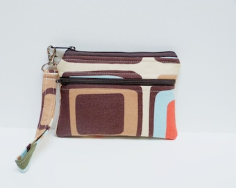 """Wristlet wallet 