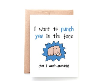 Face Punch
