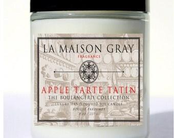 Apple Tarte Tatin - Luxury Soy Candle