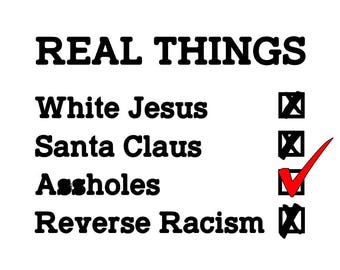 Unisex - Real Things Checklist - Screen Print T-shirt in Mens or Womens Sizes S-3XL (Mature Content)
