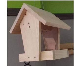 Bird table / Mangeoire
